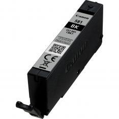 CARTUCHO TINTA CANON CLI 581 BK NEGRO PIXMA TR7550 / TR8550 / TS6150 / TS6151 / TS8150 / TS8151 / TS8152 / TS9150 / TS9155