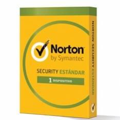 ANTIVIRUS NORTON SECURITY  STANDAR 1 DEVICES