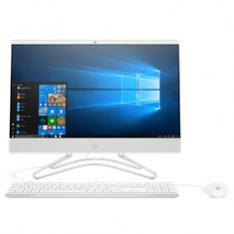 "ORDENADOR ALL IN ONE HP 22-C0034NS AMD A4-9125 21.5"" 4GB / 1TB / WIFI / HDMI/ RADEON R5/ BT / W10 / BLANCO NIEVE"