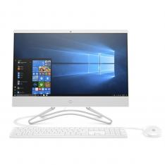 "ORDENADOR ALL IN ONE HP 22-C0211NS CEL J4005 21.5"" 4GB / 1TB / WIFI / BT / W10 / BLANCO"