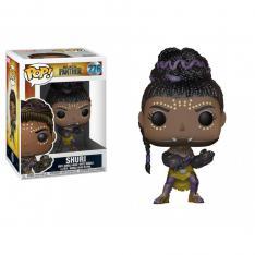 Funko Pop Marvel Black Panther Shuri