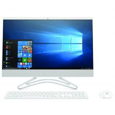 "ORDENADOR ALL IN ONE HP 24-F0037NS I5-8250U 23.8"" 8GB / SSD512GB / GF MX110 / WIFI / BT / W10"