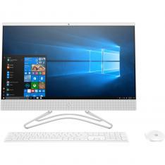 ORDENADOR ALL IN ONE HP 24-F0025NS AMD A9-9425 23.8 8GB   SSD256GB   AMD RADEON R5   WIFI   BT   W10  BLANCO