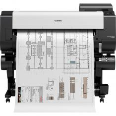 "PLOTTER CANON TX-3000 MAGEPROGRAF A0 36""/ 2400PPP/ USB/ RED/ WIFI/ DISEÑO CAD Y GIS/ PEDESTAL INCLUIDO"