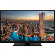 "TV HITACHI 24"" LED HD/ 24HE2100/ SMART TV/ WIFI/ 2 HDMI/ 1 USB/ MODO HOTEL/ A+/ 400 BPI/ TDT2/ SATELITE"