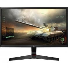 "MONITOR LED FHD LG IPS 23.8"" 24MP59G  FHD 5MS   HDMI  DISPLAYPORT GAMING"