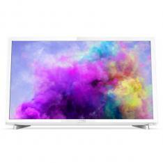 """LED TV PHILIPS 24"""" 24PFS5603 (2018) FULL HD/ 2 HDMI/ 1 USB/ DVB-T/T2/T2-HD/C/S/S2/ SATELITE/ A+"""
