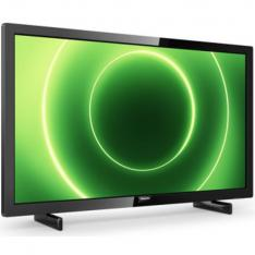 "TV PHILIPS 24"" LED FHD/ 24PFS6805/ SMART TV/ 3 HDMI/ 2 USB/ DVB-T/T2/T2-HD/C/S/S2/ WIFI"