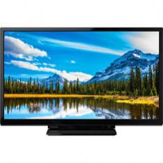 TV TOSHIBA 24 LED HD  24W1963DG    HDMI   USB   DVB-T2 C S2  A+