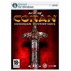 JUEGO PC - AGE OF CONAN : HYBORIAN ADVENTURES