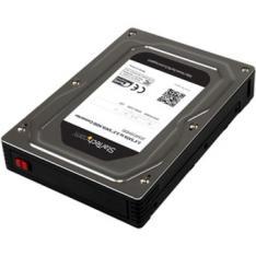 """ADAPTADOR STARTECH DISCO DURO SSD SATA DE 2.5"""" A 3.5"""""""