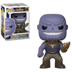FUNKO POP MARVEL INFINITY WAR THANOS