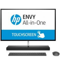 "ORDENADOR ALL IN ONE HP 27-B205NS  I7-9700T 27"" QHD 16GB / 1TB / SSD512GB/ GFORCE 4GB/ W10/ PANTALLA TACTIL"