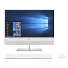 "ORDENADOR ALL IN ONE HP 27-XA0902NS  I5-8400T 27"" FHD 8GB / 1TB / SSD128GB/ NVIDIA GFMX130 2GB/ WIFI / BT / W10"