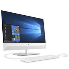 "ORDENADOR ALL IN ONE HP 27-XA0915NS  I7-8700T 27"" FHD 8GB / 1TB / SSD256GB/ NVIDIA GF MX130 2GB/ WIFI / BT / W10"