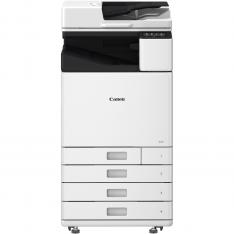 MULTIFUNCION  CANON WG7550 INYECCION COLOR A3/ 50PPM/ 1200PPP/ USB/ RED/ WIFI/ DUPLEX/ ADF
