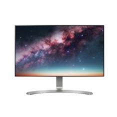 MONITOR LED FHD LG 27 27MP89HM-S 5MS   VGA   HDMI   ALTAVOCES