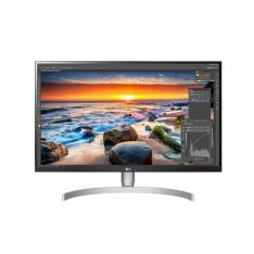 "MONITOR LED IPS LG 27UK850-W 27"" 4K 3840 X 2160 5MS HDMI DISPLAY PORT ALTAVOCES"
