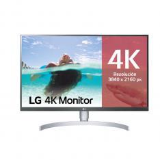 MONITOR LED LG 27 27UL850 4K 3840 X 2160 5MS HDMI DISPLAY PORT USB-C ALTAVOCES