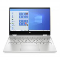 "PORTATIL HP PAVILION 14-DW1006NS I7-1165G7/ 14"" /16GB /SSD512GB / TACTIL/ W10/ PLATA NATURAL"