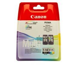 MULTIPACK CANON PG510+CL511