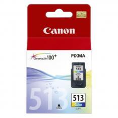 CARTUCHO TINTA CANON CL 513 TRICOLOR 15ML MP240/ 260/ 480