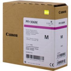 CARTUCHO CANON PFI-306M iPF8400SE/ iPF8300S/ iPF8400S/ iPF8300/ iPF8400/ iPF9400S/ iPF9400