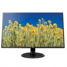 "MONITOR IPS HP 27Y 27"" FHD 5MS VGA HDMI DVI-D 1920X1080/ CABLE HDMI INCLUIDO"