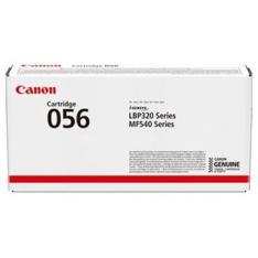 TONER CANON 056 NEGRO 10000 PAGINAS LBP320/MF540