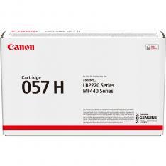 TONER CANON 057H NEGRO LBP220/MF440