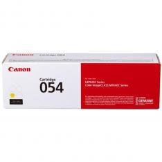 TONER CANON 054 AMARILLO LBP622/ MF641/ MF644/ LBP621/ LBP623/ MF641/ MF643/ MF645