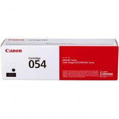 TONER CANON 054 NEGRO LBP622/ MF641/ MF644/ LBP621/ LBP623/ MF641/ MF643/ MF645