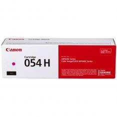 TONER CANON 054H MAGENTA 2300 PAG LBP622/ MF641/ MF644/ LBP621/ LBP623/ MF641/ MF643/ MF645