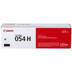 TONER CANON 054H CIAN 2300 PAG LBP622/ MF641/ MF644/ LBP621/ LBP623/ MF641/ MF643/ MF645