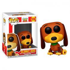 FUNKO POP DISNEY TOY STORY SLINKY DOG