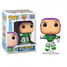 FUNKO POP DISNEY TOY STORY BUZZ LIGHTYEAR
