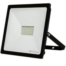FOCO JARDIN LED KODAK FLOODLIGHT DIA / 4300LM / 6000K / 50W