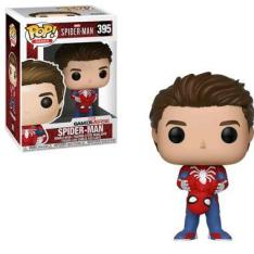 FUNKO POP MARVEL SPIDER-MAN DESMASCARADO