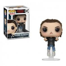 FUNKO POP STRANGER THINGS ELEVEN LEVITANDO