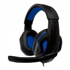 AURICULAR GAMING NUWA PARA PS4 / XBOX ONE NEGRO/ AZUL