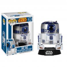FUNKO POP STAR WARS R2-D2