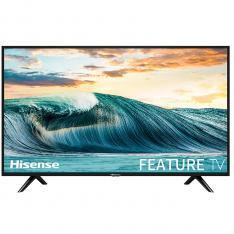 "TV HISENSE 32"" LED HD READY/ 32B5100/ 2 HDMI/ 1 USB/ DVB-T2/T/C/S2/S"