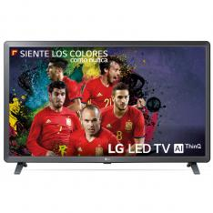 "TV LG 32"" LED FULL HD/ 32LK6100PLB/ HDR10/ SMART TV/ 10W/ DVB-T2/C/S2/ HDMI/ USB/ WIFI"