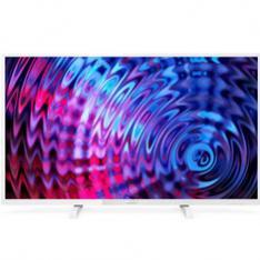 "TV PHILIPS 32"" LED FULL HD/ 32PFS5603/ BLANCO/ ULTRAPLANO/  2 HDMI/ 2 USB/ DVB-T/T2/T2-HD/C/S/S2/ SATELITE"