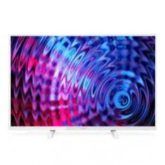 "TV PHILIPS 32"" LED FULL HD/ 32PFS5603/ BLANCO/ ULTRAPLANO/  2 HDMI/ 2 USB/ DVB-T/T2/C"