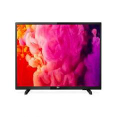 "TV PHILIPS 32"" LED HD READY/ 32PHT4203/ 2 HDMI/ 1 USB/ DVB-T/T2/C/ A+"