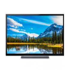 "TV TOSHIBA 32""  HD/ 32W3863DG/ SMART TV/ HDMI x 3/ USB x 2/ BLUETOOTH/ DVB-T2/C/S2"