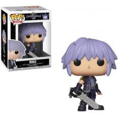 Funko Pop Kingdom Hearts 3 Riku con Espada 34053