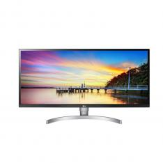 "MONITOR LG IPS 34WK650-W 34"" 21:9 2560 X 1080 5MS HDMI DISPLAY PORT"