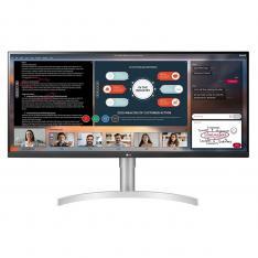 Monitor Led Lg IPS 34 34WN650-W 2560 x 1080 5ms HDMI Display Port altavoces